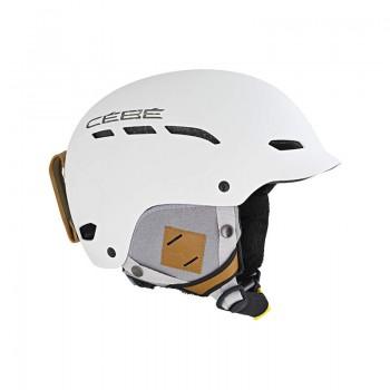 Фото Шлем Cebe (DUSK-WhiteVintage), Цвет - белый, Горнолыжные шлемы
