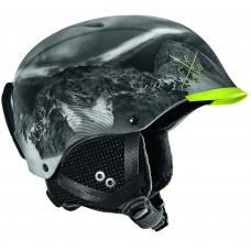 Горнолыжный шлем Contest Visor