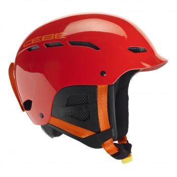 Фото Горнолыжный шлем Dusk Rental Junior (DUSK RTL JR-Red), Цвет - красный, Шлемы