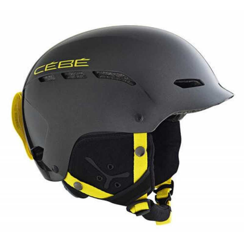 Какой горнолыжный шлем лучше
