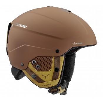 Фото Шлем Element (ELEMENT-BrownChrome), Цвет - коричневый, Шлемы