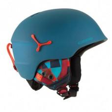 Шлем SUSPENSE DELUXE-MatteBlue