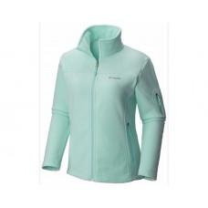 Флис fz Fast Trek II Full Zip Fleece Jacket Women's Jumper