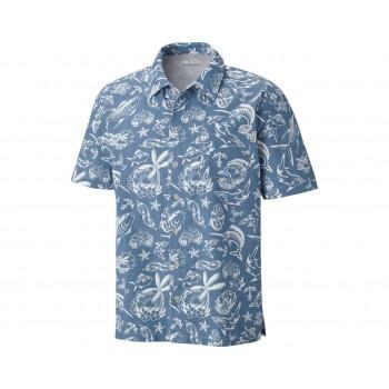 Фото Рубашка Trollers Best SS Shirt Mens Shirt (1438981-413), Короткий рукав