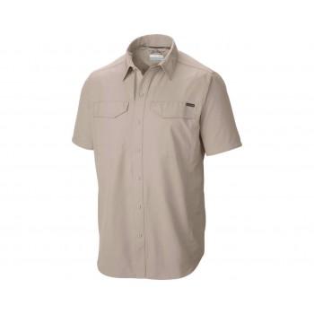 Фото Рубашка Silver Ridge Short Sleeve Shirt (1441661-160), Короткий рукав