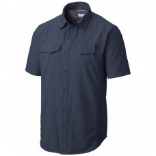 Тенниска Silver Ridge Short Sleeve Men's Shirt