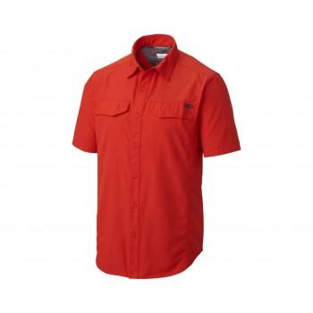 Фото Рубашка Silver Ridge Short Sleeve Shirt (1441661-845), Короткий рукав