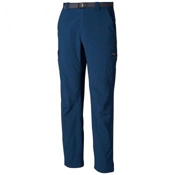 Фото Брюки Silver Ridge Cargo Pant (1441681-403), Цвет - синий, Для активного отдыха