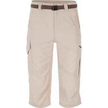 Фото Бриджи Silver Ridge Capri Men's Pants (Breeches) (1441691-160), Цвет - бежевый, Капри и бриджи