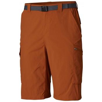 Фото Шорты Silver Ridge Cargo Short (1441701-872), Цвет - оранжевый, Шорты городские