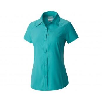 Фото Рубашка Silver Ridge Short Sleeve Shirt (1443251-354), Короткий рукав