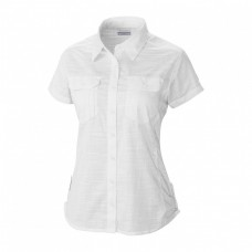 Тенниска Camp Henry Short Sleeve Shirt