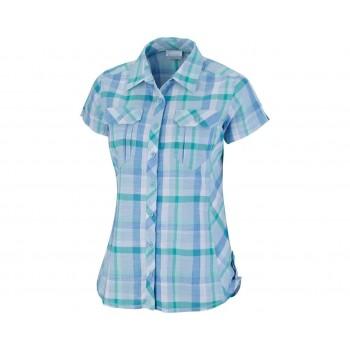 Фото Рубашка Camp Henry Short Sleeve Shirt (1450311-508), Короткий рукав