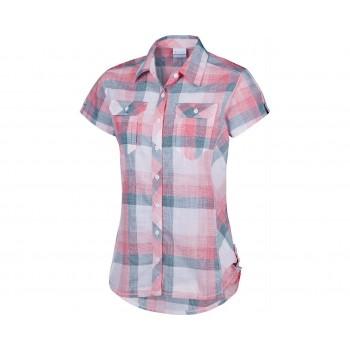 Фото Рубашка Camp Henry Short Sleeve Shirt (1450311-688), Короткий рукав