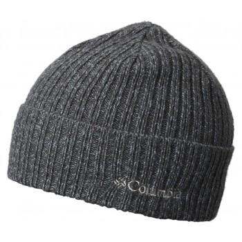 Фото Шапка Columbia™ Watch Cap (1464091-053), Цвет - темно-серый, Шапки и повязки