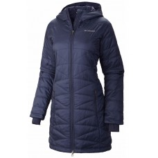 Полупальто Mighty Lite Hooded Jacket Women's Long Jacket
