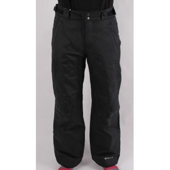 Фото Брюки outdoor Bugaboo II Pant Ski Padded Pants (1481851-011), Цвет - черный, Горнолыжные