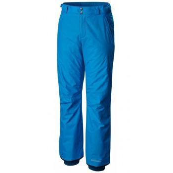 Фото Брюки горнолыжные BugabooII Men's Ski Padded Pants (1481851-403), Цвет - голубой, Горнолыжные и сноубордные