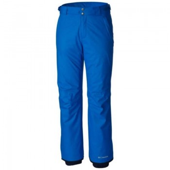 Фото Брюки outdoor Bugaboo II Pant Ski Padded Pants (1481851-438), Цвет - голубой, Городские