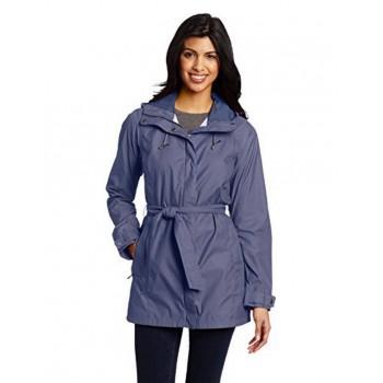 Фото Ветровка Pardon My Trench Rain Jacket (1502331-591), Ветровки