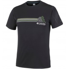 Футболка для спорта Zero Rules Short Sleeve Graphic Shirt