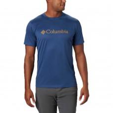 Футболка спортивная Zero Rules Short Sleeve Graphic Shirt