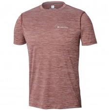 Спортивная футболка Zero Rules Short Sleeve Shirt
