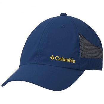 Фото Кепка Tech Shade Hat (1539331-470), Цвет - синий, Кепки