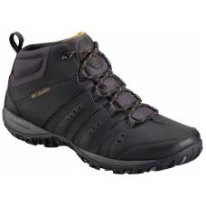 Ботинки PEAKFREAK NOMAD CHUKKA WP OMNI-HEAT Men's Boots