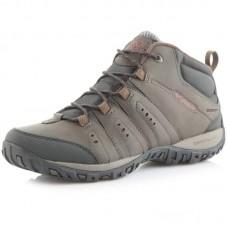Ботинки трекинговые PEAKFREAK NOMAD CHUKKA WP OMNI-HEAT Men's Boots
