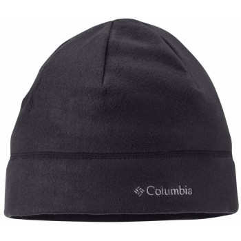 Фото Шапка Fast Trek Hat (1556791-010), Цвет - черный, Шапки и повязки