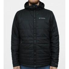 Куртка стеганная Go To Hooded Jacket Men's Jacket