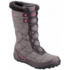 Сапоги YOUTH MINX MID II WATERPROOF OMNI-HEAT boots