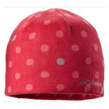 Фото Шапка Toddler/Youth Urbanization Mix Beanie Kid's Hat (1570691-637), Цвет - розовый, Шапки