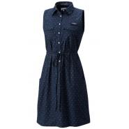 Платье Super Bonehead II Sleeveless Dress