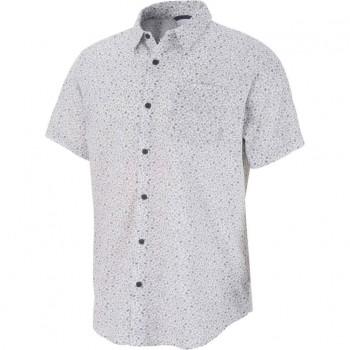 Фото Рубашка Under Exposure II Short Sleeve Shirt (1577751-102), Короткий рукав