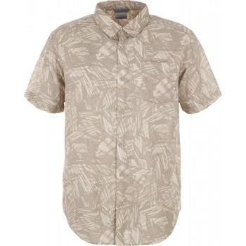 Фото Тенниска Under Exposure II Short Sleeve Shirt Men's Shirt (1577751-163), Короткий рукав