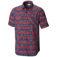 Тенниска Katchor II Short Sleeve Shirt