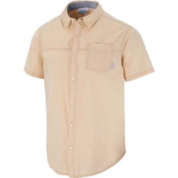 Фото Рубашка Campside Crest Short Sleeve (1577821-207), Короткий рукав