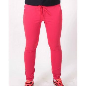 Фото Брюки Anytime Outdoor Ankle Pant Women's Pants (1579171-683), Цвет - красный, Городские