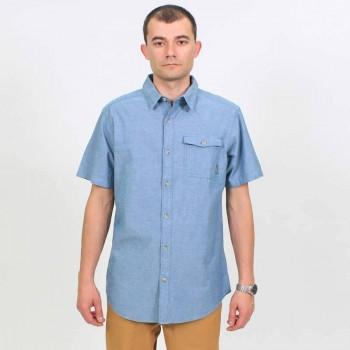 Фото Рубашка Cory Edge II Solid Short Sleeve Shirt Cory Edge II Solid SS Shirt (1581311-723), Короткий рукав