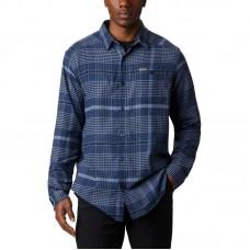 Рубашка с длинным рукавом Cornell Woods™ Flannel Long Sleeve Shirt