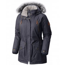 Аляска пуховая Barlow Pass 550 TurboDown Women's Down Jacket