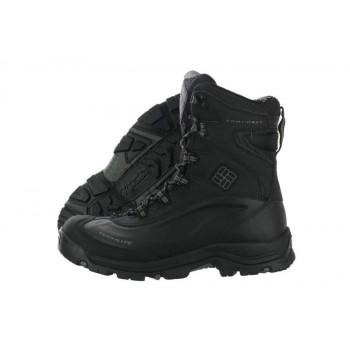 Фото Ботинки мужские Mens Boots BUGABOOT PLUS III OMNI-HEAT черный (BM1620-010), Треккинговые ботинки