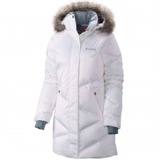 Пуховик Lay D Down Mid Jacket Women's Down Jacket