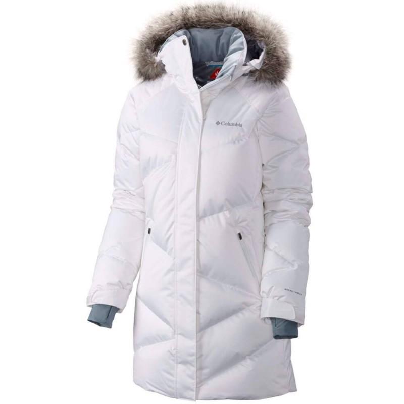 Пух - качественный наполнитель для зимних курток