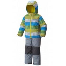 Костюм утепленный Frosty Slope Set Boy's Padded Set