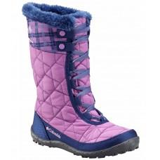 Сапоги YOUTH MINX MID II WP OMNI-HEAT Kids' boots