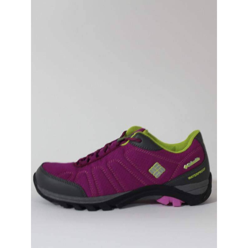 Полуботинки YOUTH FIRECAMP SLEDDER Kid s Low Shoes 1650371-581 3a97d7bf1cd35