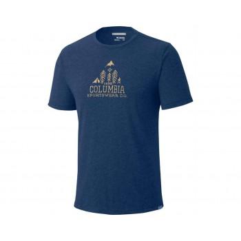 Фото Футболка Trail Shaker Mens Short Sleeve Shirt (1654282-548), Футболки